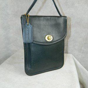 COACH Vintage Tourist Pouch  #6908 Bag Exc